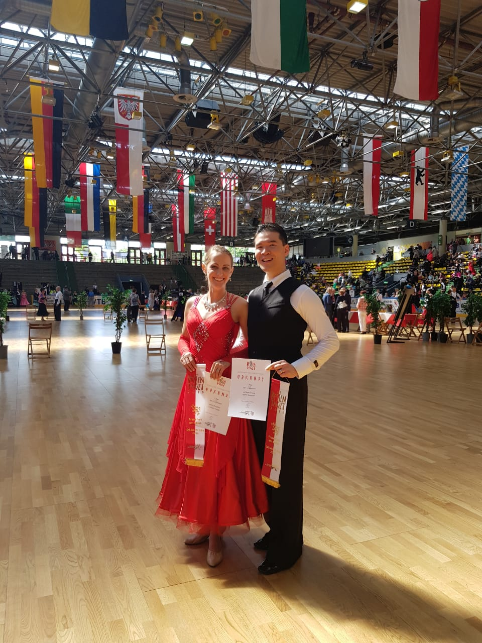 Karlsruhe Tanzt